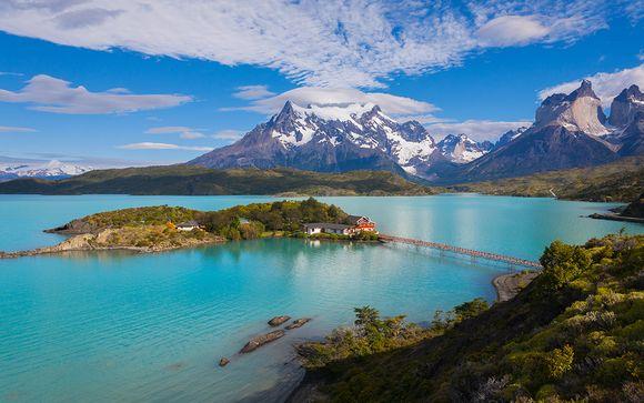 Circuit Duo Argentine/Chili en 14 jours / 11 nuits