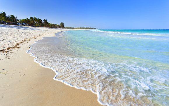 Southern Palms Beach Resort 4* et Safaris