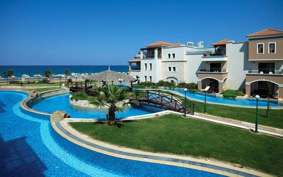 Atlantica Sensatori Resort 5*