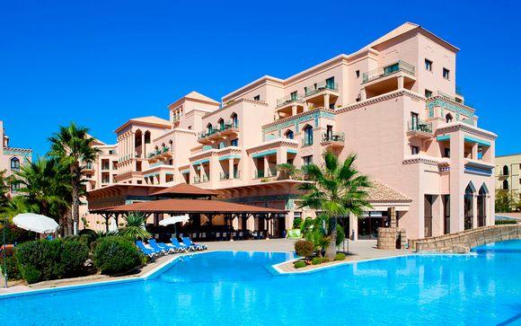 Espagne Huelva - Hôtel Playacanela 4* à partir de 299,00 €