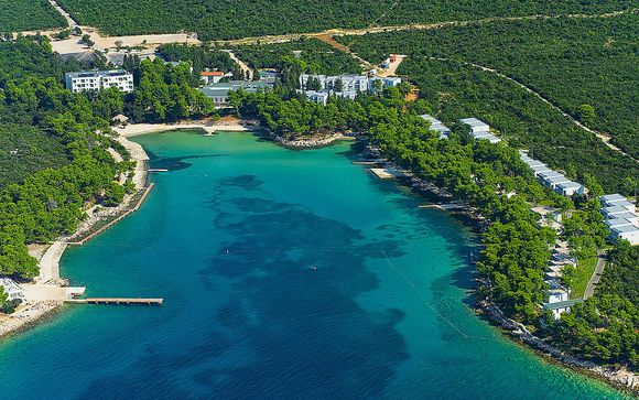 Pierre & Vacances Premium Crvena Luka Resort 4*