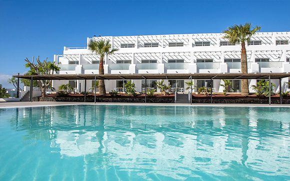 Ô Club Sentido Suites Aequora Lanzarote 4*