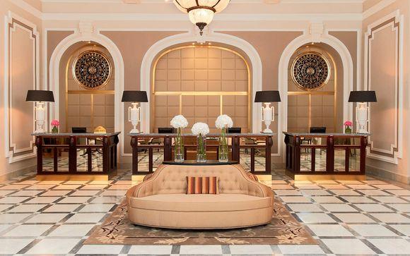 Hôtel Maria Cristina 5*