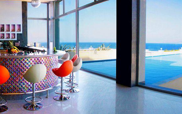 Hôtel Atrium Platinum Luxury Resort & Spa 5*