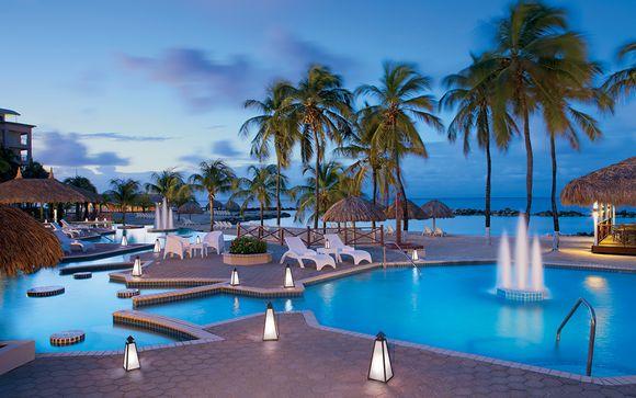 Sunscape Curaçao Resort, Spa et Casino 4*