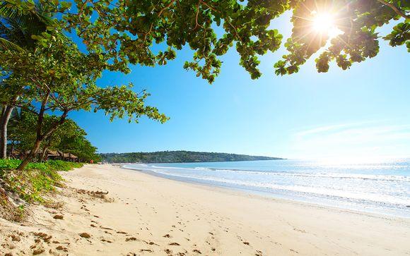 Combiné Hôtels Sthala Ubud 5* et Holiday Inn Resort Bali Benoa 5*