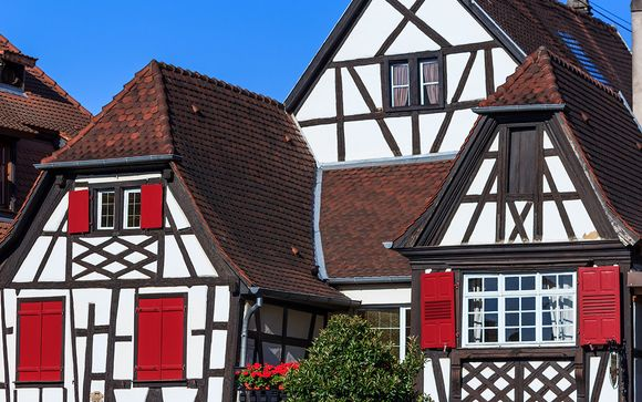 Rendez-vous... à Obernai