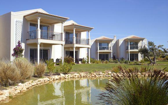 Poussez les portes de votre hôtel Agua Vale Da Lapa 5*