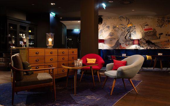 Autriche Vienne - Hôtel Ruby Marie à partir de 89,00 € (89.00 EUR€)