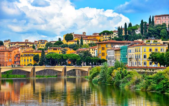 Echappée culturelle en Toscane