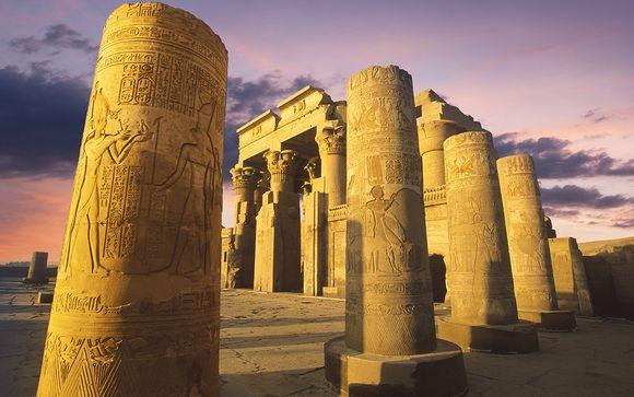 Rendez-vous ... en Égypte