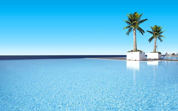 Hôtel Vidamar Resort Madeira 5*