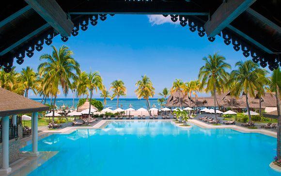 Hôtel Sofitel Impérial Resort & Spa 5*
