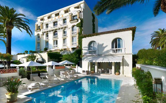 Hôtel Juana 5*