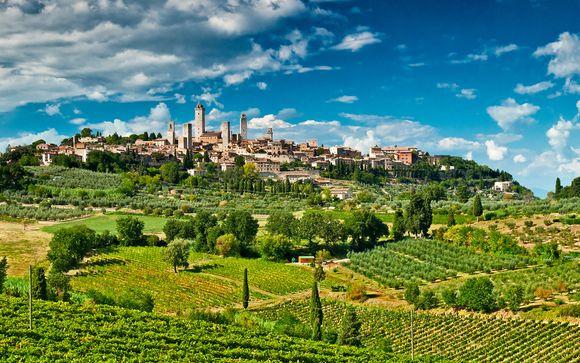 Rendez-vous... à Montalcino