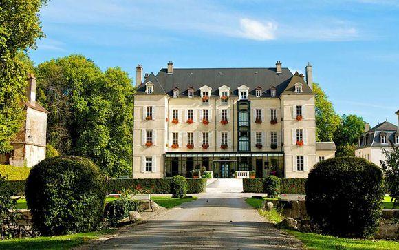 Château de Saulon