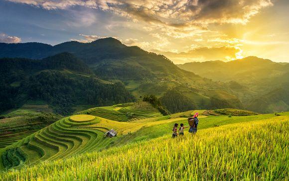 Circuit Vietnam du sud en 10 nuits