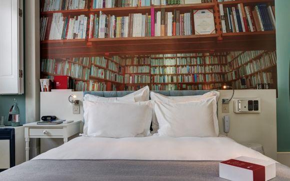 Lx boutique h tel 4 voyage priv jusqu 39 70 - Voyage sans supplement chambre individuelle ...