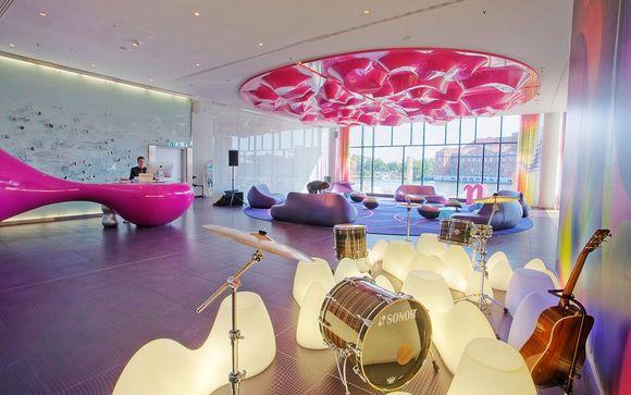 Culture pop et design contemporain