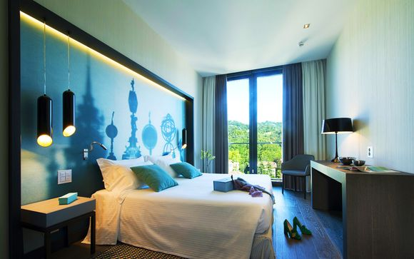 Hôtel DuParc Contemporary Suites 4*