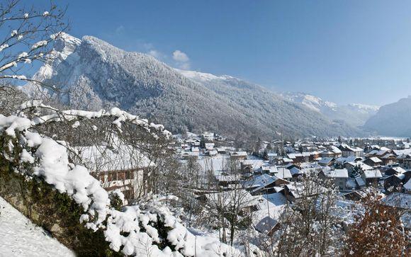 Rendez-vous... en Haute-Savoie