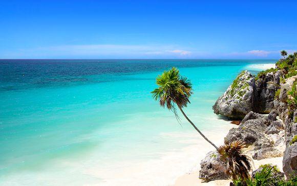Dreams Playa Mujeres Golf & Spa Resort 5* et Circuit Yucatan