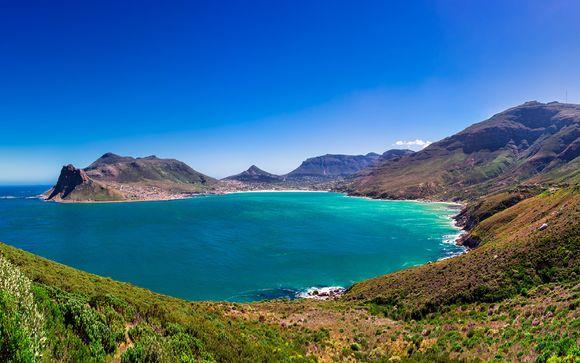 Autotour Afrique du Sud et Namibie