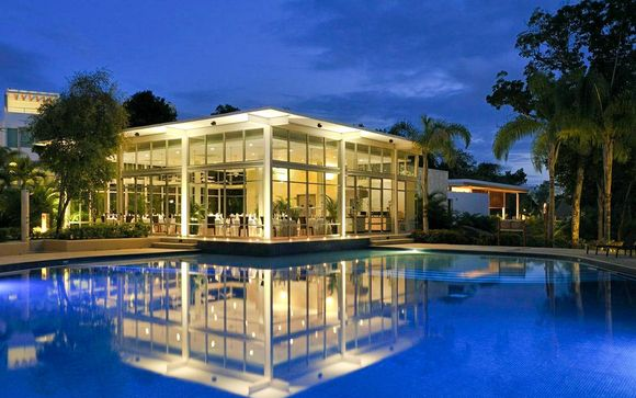 Bahia Principe Sian Kaan 5* Adult Only - avec ou sans circuit Yucatan