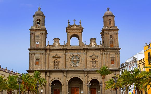 Rendez-vous... à La Palma