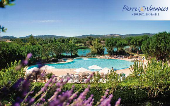 France Aix-en-Provence - Village Pierre & Vacances Pont Royal en Provence à partir de 99,00 €