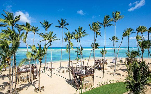 H�tel Breathless Punta Cana 5*