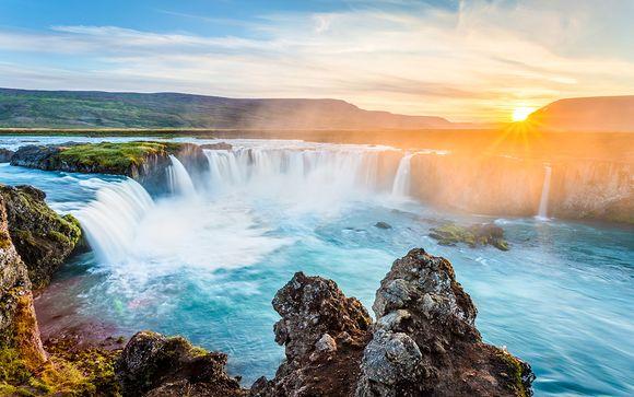 Circuit Terres d'Islande