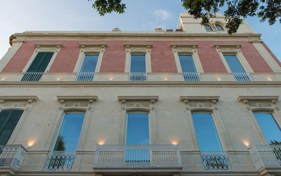 Poussez les portes du Bifore Charming House