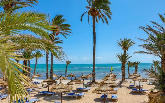 Ôclub Experience Hari Club Beach Resort