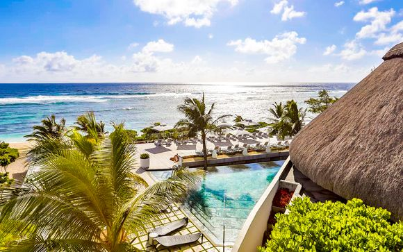 Hôtel Radisson Blu Poste Lafayette Resort and Spa Mauritius 4*