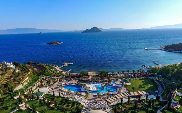 Sianji Wellbeing Resort 5*