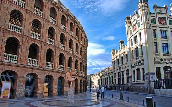 Rendez-vous... dans la province de Valence