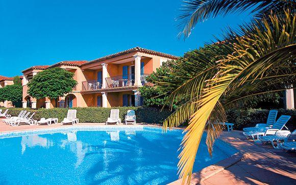 Vacances en famille sur la Côte d'Azur