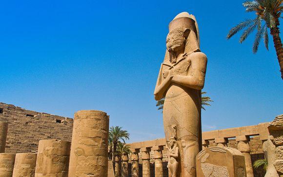 Votre croisière Rêverie du Nil