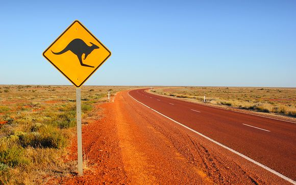Autotour Sydney à Cairns et extension à l\'Ayers Rock Voyage Privé ...