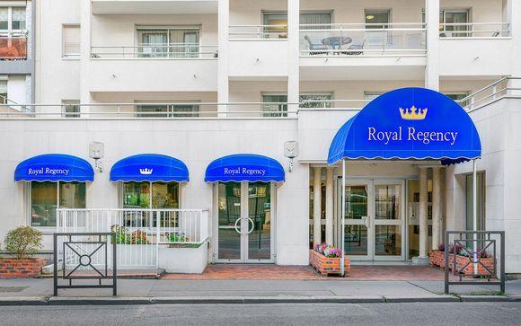 Poussez les portes du Royal Regency by Diamond Resorts