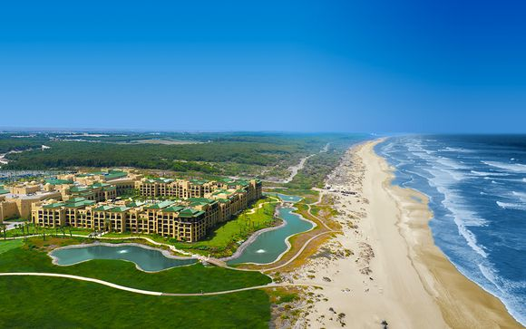 H�tel Mazagan Beach Resort 5*