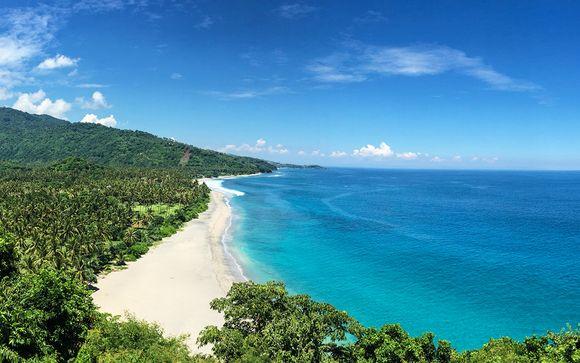 DO NOT USECombin� 5* Mansion Ubud, Mahagiri Lembongan, et Prama Sanur Beach � p...