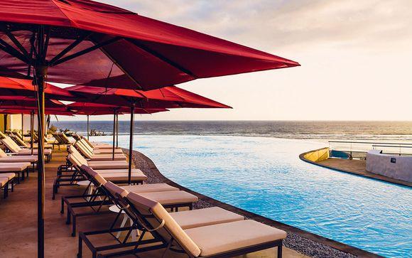 Akoya Hôtel & Spa 5* et séjour possible sur l'île Maurice