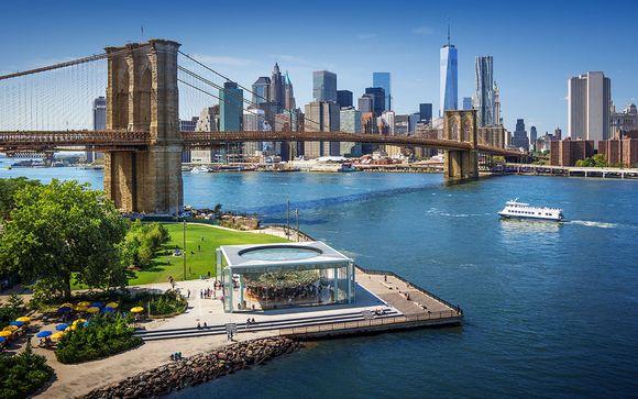 Votre séjour possible à New-York