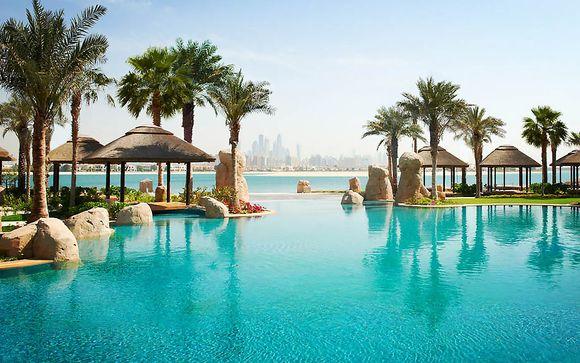 DO NOT USE Sofitel Dubai The Palm Resort & Spa 5*