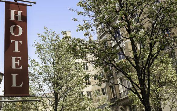 Poussez les portes du boutique-hôtel de Neuve by Happyculture 3*