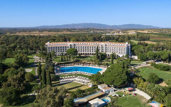 Penina Hôtel Golf & Resort 5*