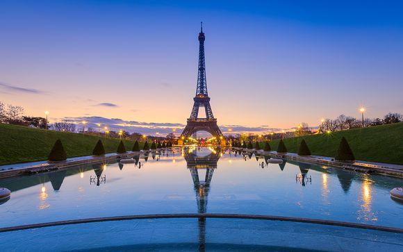 Rendez-vous à... Paris