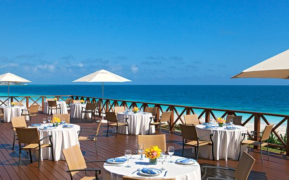 Now Sapphire Riviera Cancun 5* avec Circuit Yucatan